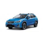 Штатные Магнитолы Subaru XV 2010+