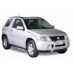 Штатные Магнитолы Suzuki Grand Vitara 2005+