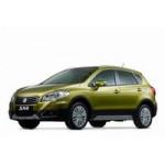 Штатные Магнитолы Suzuki SX-4 2013+