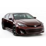 Штатные Магнитолы Toyota Avalon