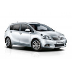 Штатные Магнитолы Toyota Corolla Verso