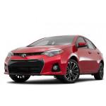 Штатные Магнитолы Toyota Corolla 2016+