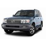 Штатные Магнитолы Toyota Land Cruiser 100