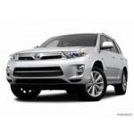 Штатные Магнитолы Toyota Highlander 2014+