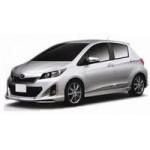 Штатные Магнитолы Toyota Yaris 2014+