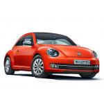 Штатные Магнитолы Volkswagen New Beetle