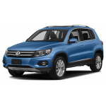 Штатные Магнитолы Volkswagen Tiguan 2016+