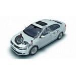 Штатные Магнитолы Volkswagen Jetta 2011+
