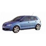 Штатные Магнитолы Volkswagen Polo 1999+