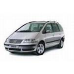 Штатные Магнитолы Volkswagen Sharan