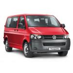 Штатные Магнитолы Volkswagen Transporter T6
