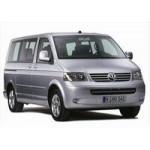 Штатные Магнитолы Volkswagen Multivan