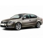 Штатные Магнитолы Volkswagen Passat B7 2013+