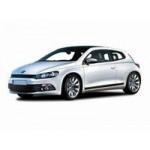 Штатные Магнитолы Volkswagen Scirocco