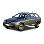 Штатные Магнитолы Audi Allroad 1998+ C5