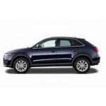 Штатные Магнитолы Audi Q3 2013+
