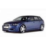 Штатные Магнитолы Audi A3, S3, RS3 2003+