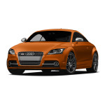 Штатные Магнитолы Audi TTS 2006-2014