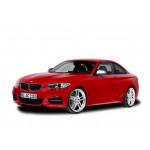Штатные Магнитолы BMW 2-series F22, F23