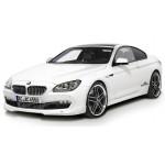 Штатные Магнитолы BMW 6-Series F06, F12, F13