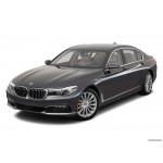 Штатные Магнитолы BMW 7-series F01 2009+