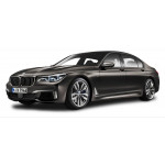 Штатные Магнитолы BMW 7-series F02 2012+