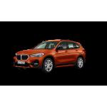 Штатные Магнитолы BMW X1 F48 2018+ EVO