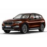 Штатные Магнитолы BMW X3 G01 2018+
