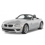 Штатные Магнитолы BMW Z4 E85, E86