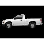 Штатные Магнитолы Chevrolet Colorado 2013+