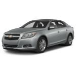 Штатные Магнитолы Chevrolet Malibu 2011-2013
