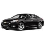 Штатные Магнитолы Chevrolet Malibu 2014+