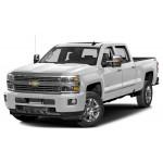 Штатные Магнитолы Chevrolet Silverado 2014+