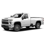 Штатные Магнитолы Chevrolet Silverado 2020+