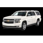 Штатные Магнитолы Chevrolet Tahoe, Suburban 2015-2018