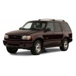 Штатные Магнитолы Ford Explorer 1996+
