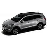 Штатные Магнитолы Hyundai Grand Santa Fe 2014+