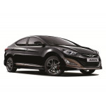Штатные Магнитолы Hyundai Avante 2011+