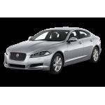 Штатные Магнитолы Jaguar XF 2012-2015