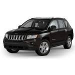Штатные Магнитолы Jeep Compass 2014+
