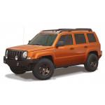 Штатные Магнитолы Jeep Patriot 2007+
