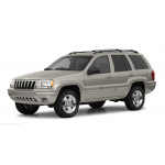 Штатные Магнитолы Jeep Grand Cherokee WJ 1999+