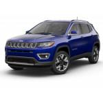 Штатные Магнитолы Jeep Compass 2017+