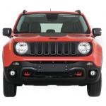 Штатные Магнитолы Jeep Renegade 2014+