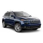 Штатные Магнитолы Jeep Grand Cherokee 2017+