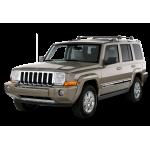 Штатные Магнитолы Jeep Commander 2005+