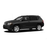 Штатные Магнитолы Jeep Compass 2011+