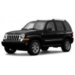 Штатные Магнитолы Jeep Liberty 2007+