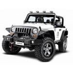 Штатные Магнитолы Jeep Wrangler 2006+