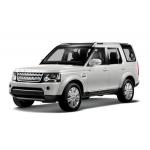 Штатные Магнитолы Land Rover Discovery 4 2013-2017